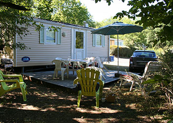 Location Mobil Home Confort +